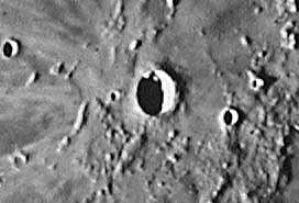 Cielo sur la luna en el d cimo d a del creciente for Proxima luna creciente