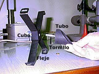 Secundario del soporte inferior Sugino